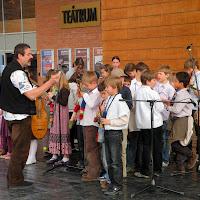 Zene Ünnepe a Millenárison 2011