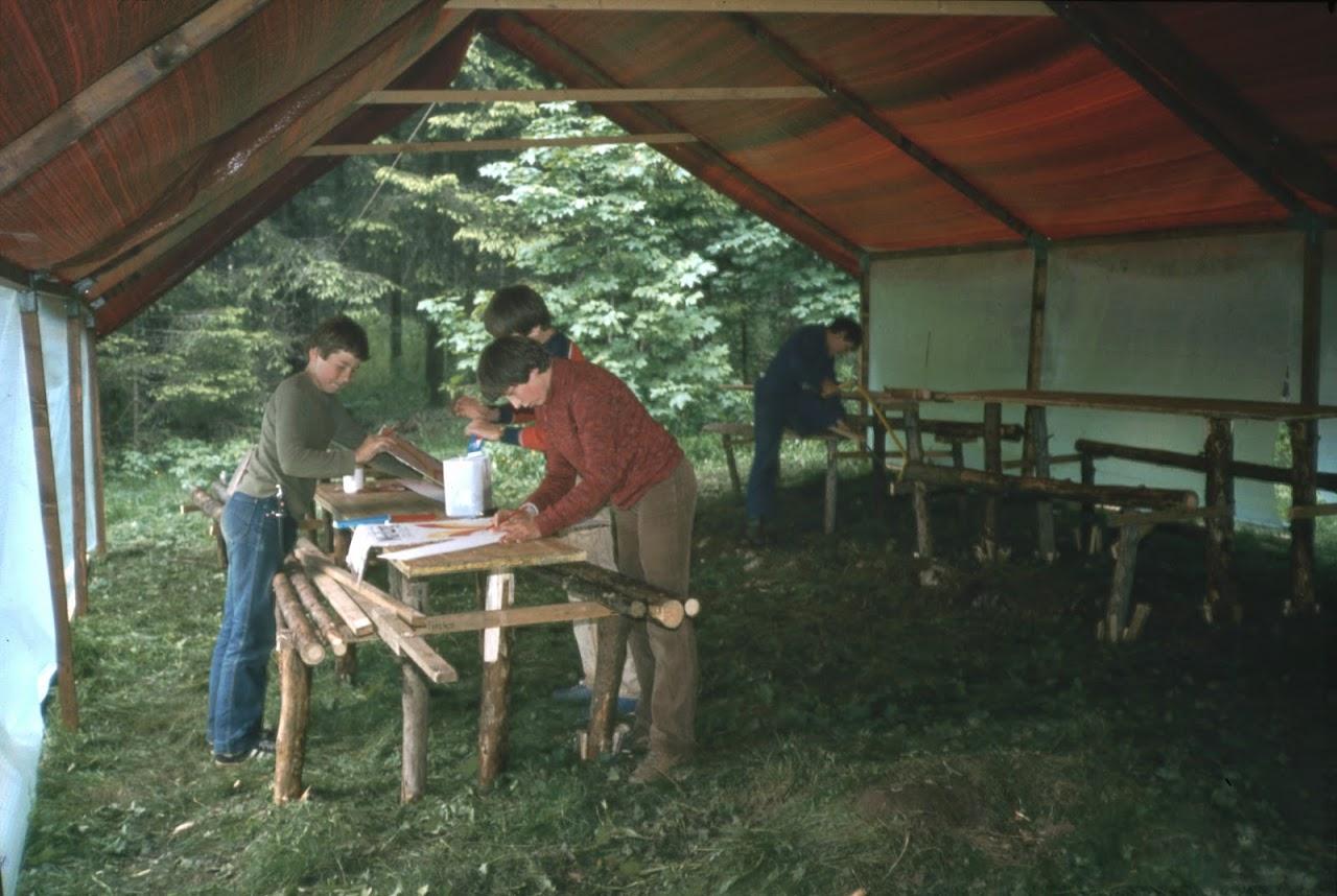 1980 Sommerlager - Sola80_141