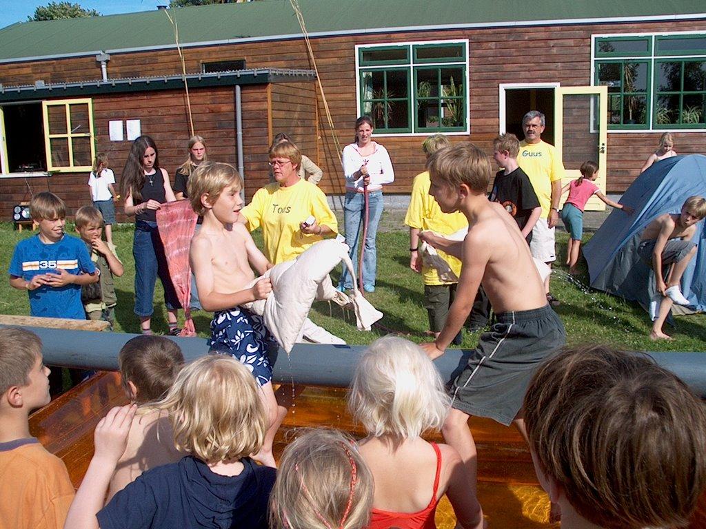 Kampeerweekend 2003 - kw2003 051