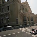 Sergio Perez, Sauber C31 Ferrari