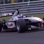 Mika Hakkinen, McLaren MP4-17 Mercedes