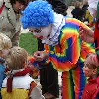 Opening Speeltuin en Roofvogelshow 17 maart 2007 - Nr_134