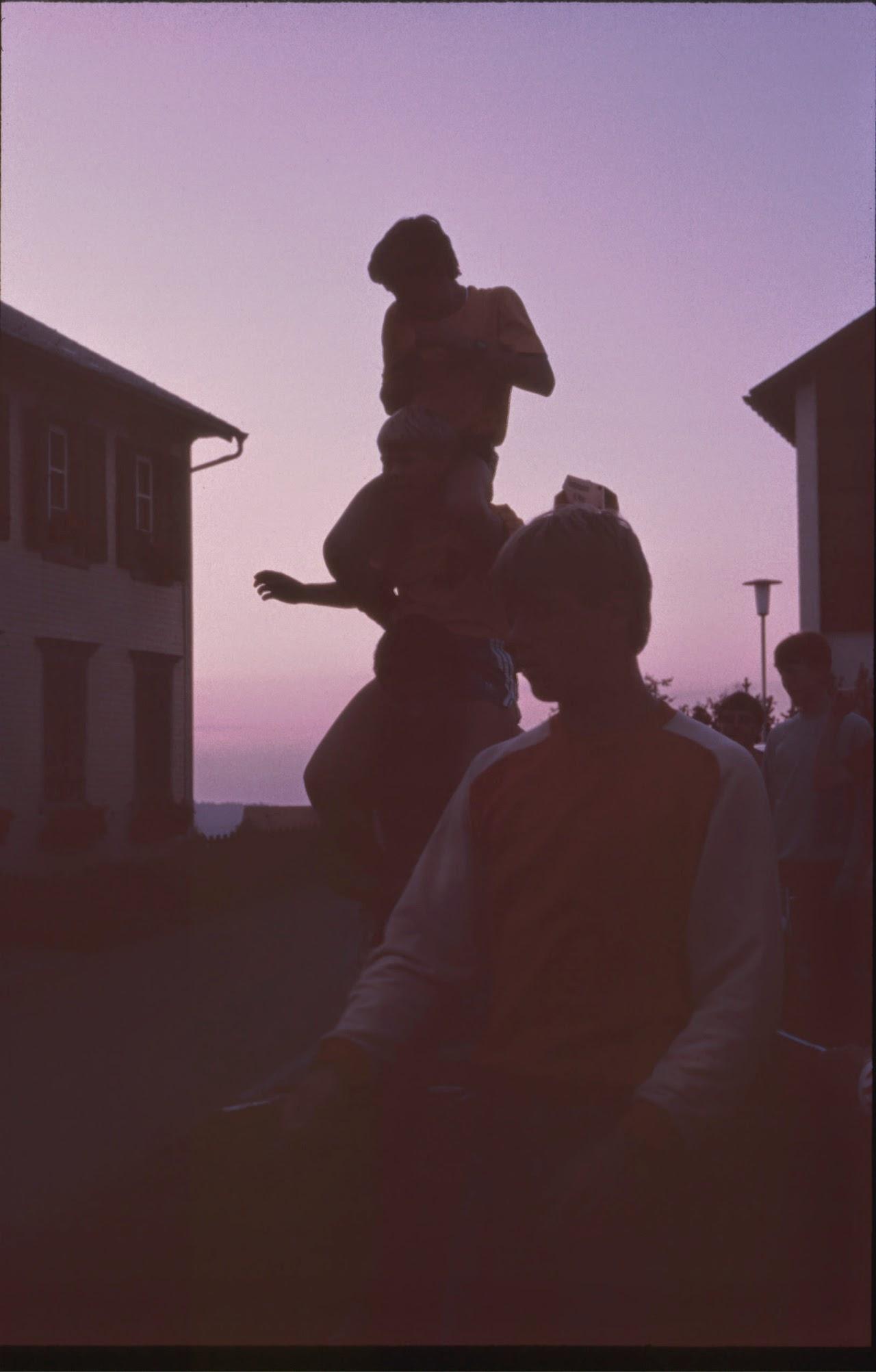 1985 Sommerlager - Sola85_371