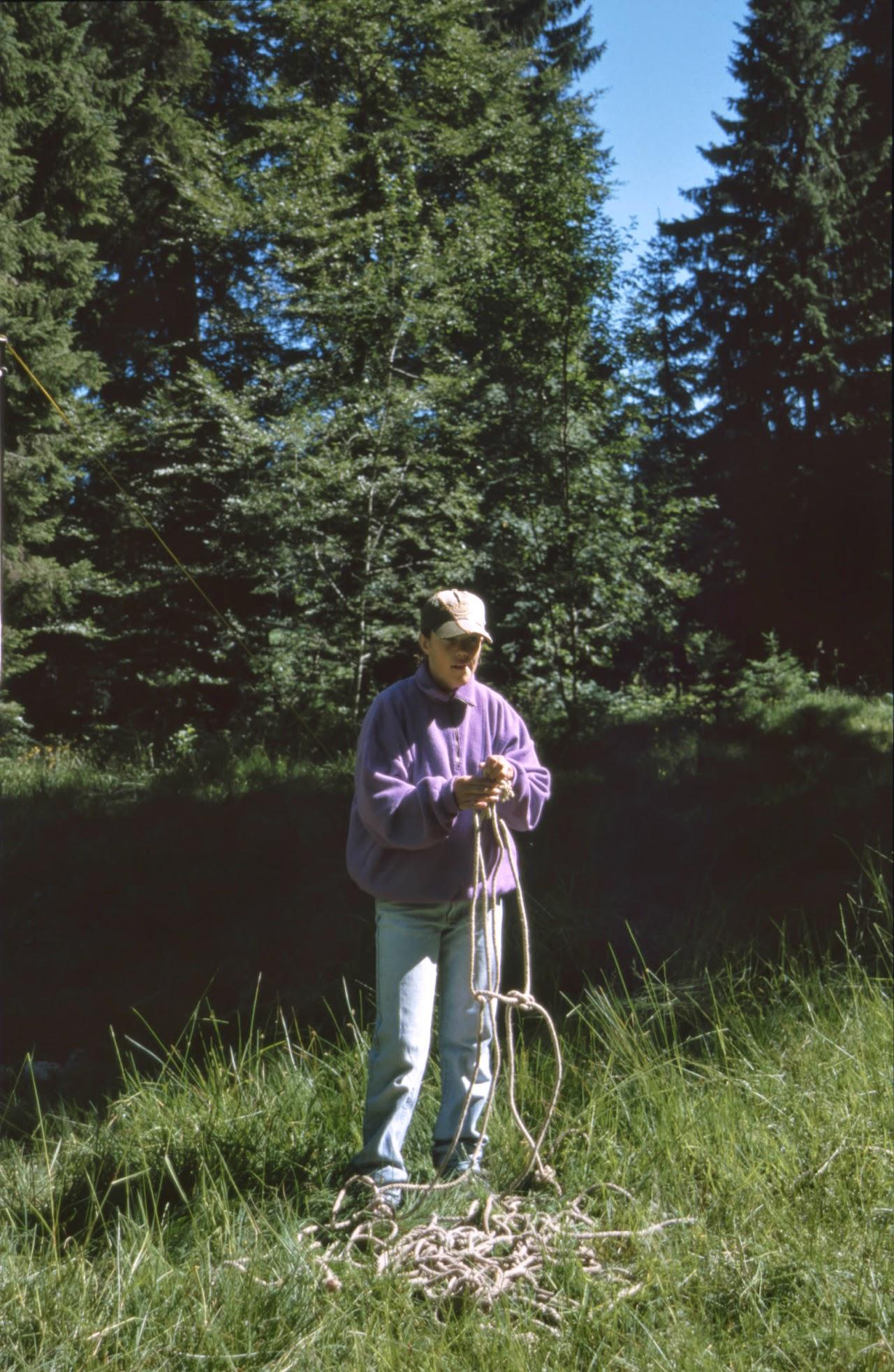 1999 Sommerlager - Sola99_218