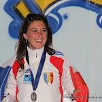 Léocadie Ollivier de Pury, Vice Championne du Monde Junior, Banjaluka 2014