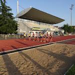 Championnats Interégionaux Villefranche 2015