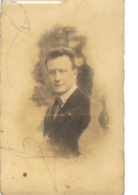 Emile LAMBERT