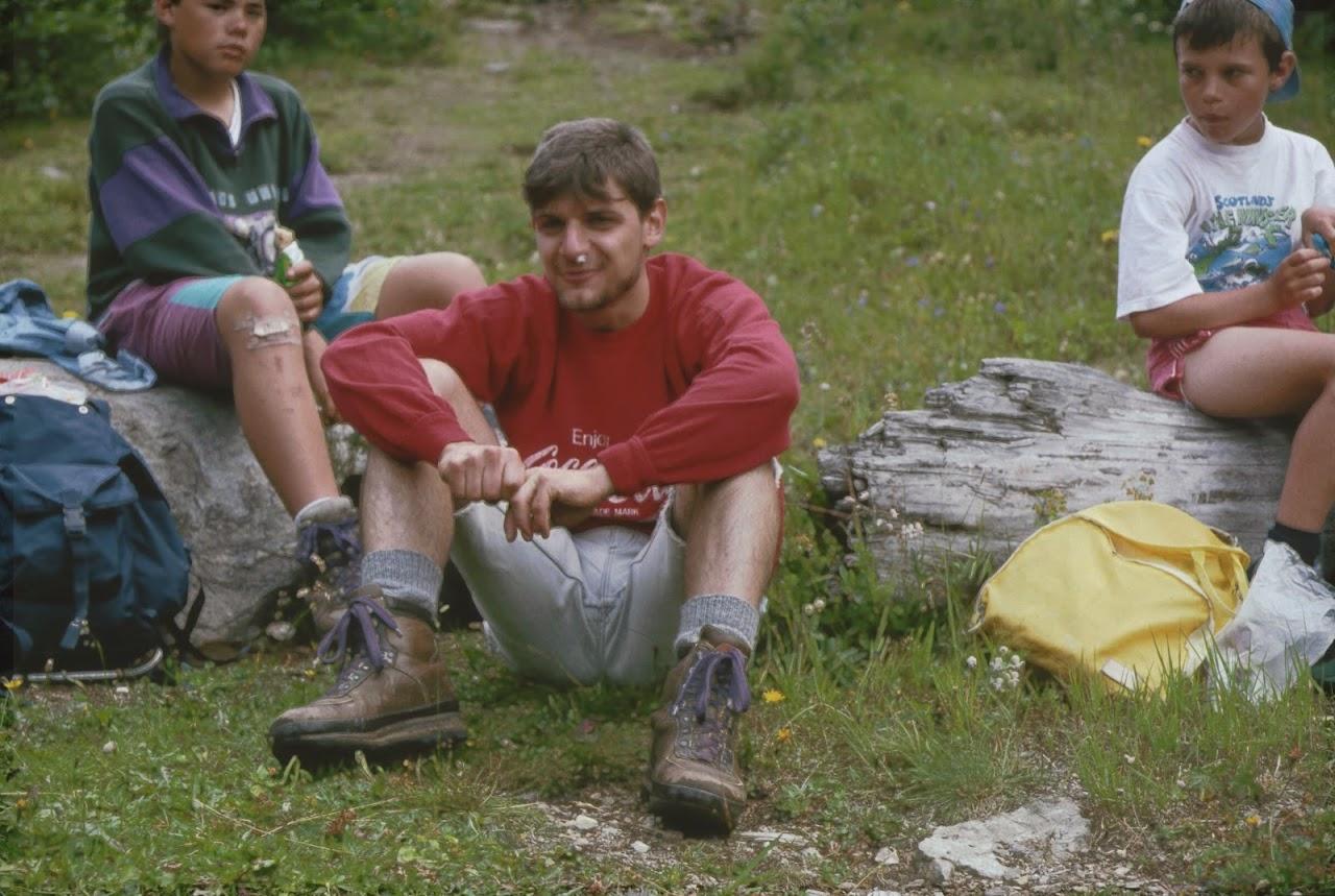 1993 Sommerlager - Sola93_169