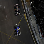 Marcus Ericsson VS Carlos Sainz jr.