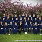 Southwell_1st year