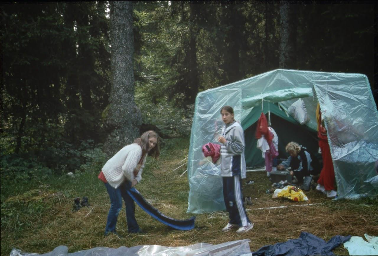 1999 Sommerlager - Sola99_049