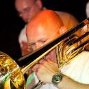 12 1/2 getrouwd met Big Band