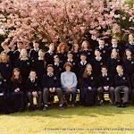 Rahner_1st year