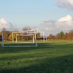 Upton Recreation Ground, 2008