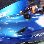 Heinz-Harald Frentzen, Prost AP04