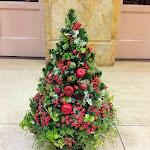 L6) 2016 Christmas Arrangement
