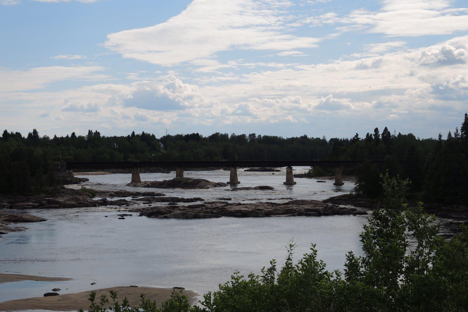 Rivière Ashuapmushuan (à tes souhaits)