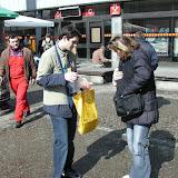 Pondělí - prodej v okolí Nádraží Holešovice (1)