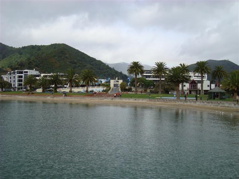 Picton township