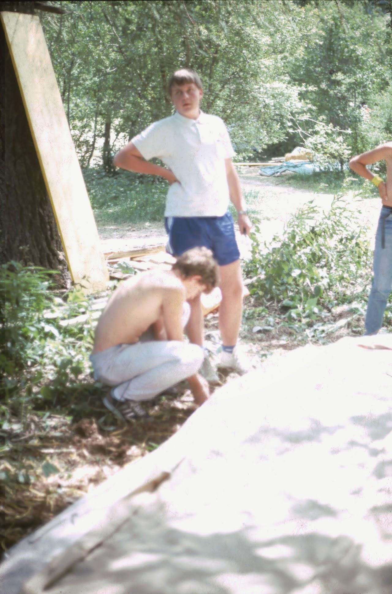 1986 Sommerlager JW - SolaJW86_072