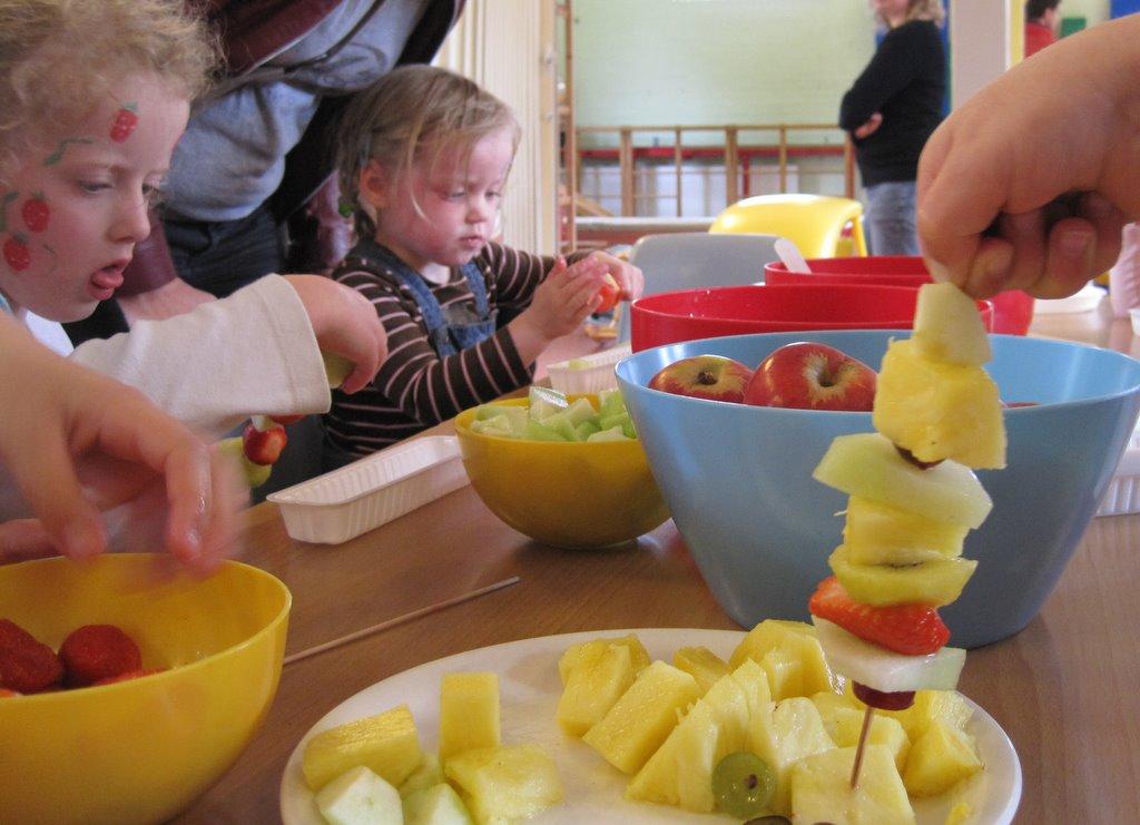 Fruit - juni2009 042