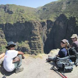 Simien Mountains Trek - Ethiopia