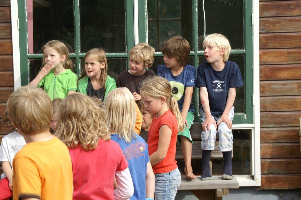 Kampeerweekend 2008 Vrijdag en Zaterdag - PICT4764
