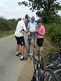 On the the Suburban Breakout Audax 2014