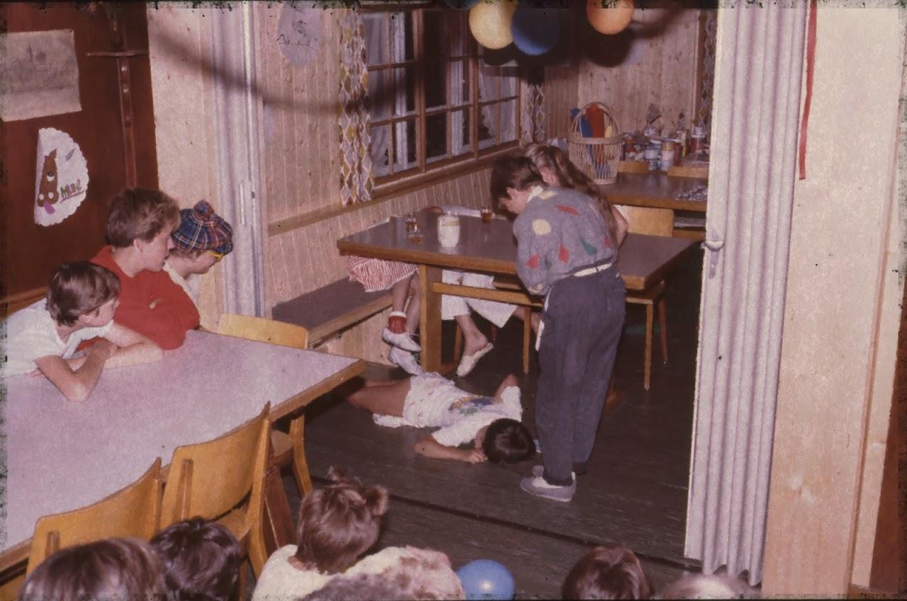 1985 Sommerlager - Sola85_271