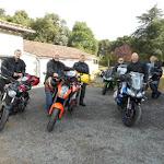 The Misfits, Alan, Mike & the 4 Tony's