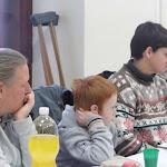 Gyermekek is vannak a hajléktalanok közt