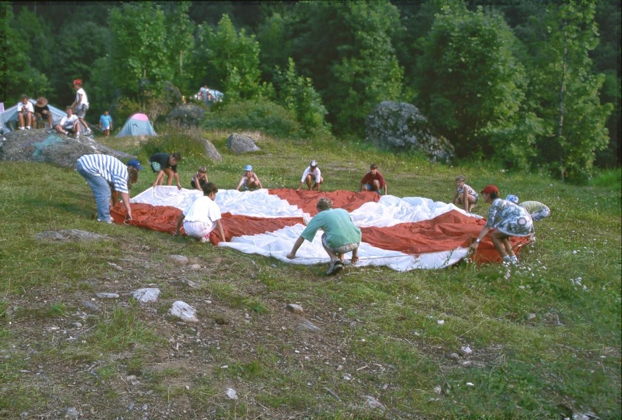 1993 Sommerlager - Sola93_175