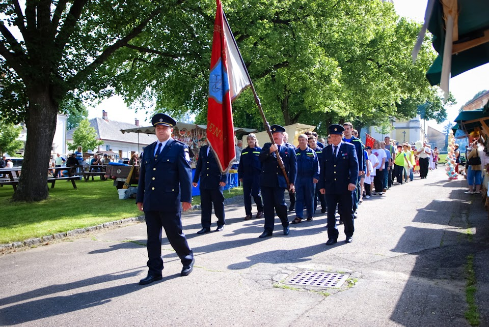 Oslavy 160 let TK, Sobotní program...