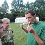 Pečení hadů (3)