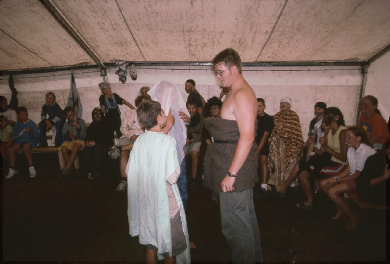 2001 Sommerlager - Sola01_082