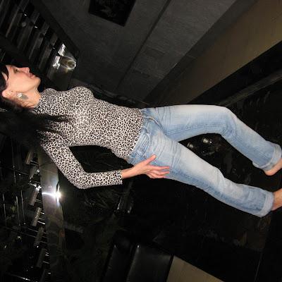 Елена, модель Студии RBF