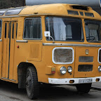 Remember these buses from the childhood :-)