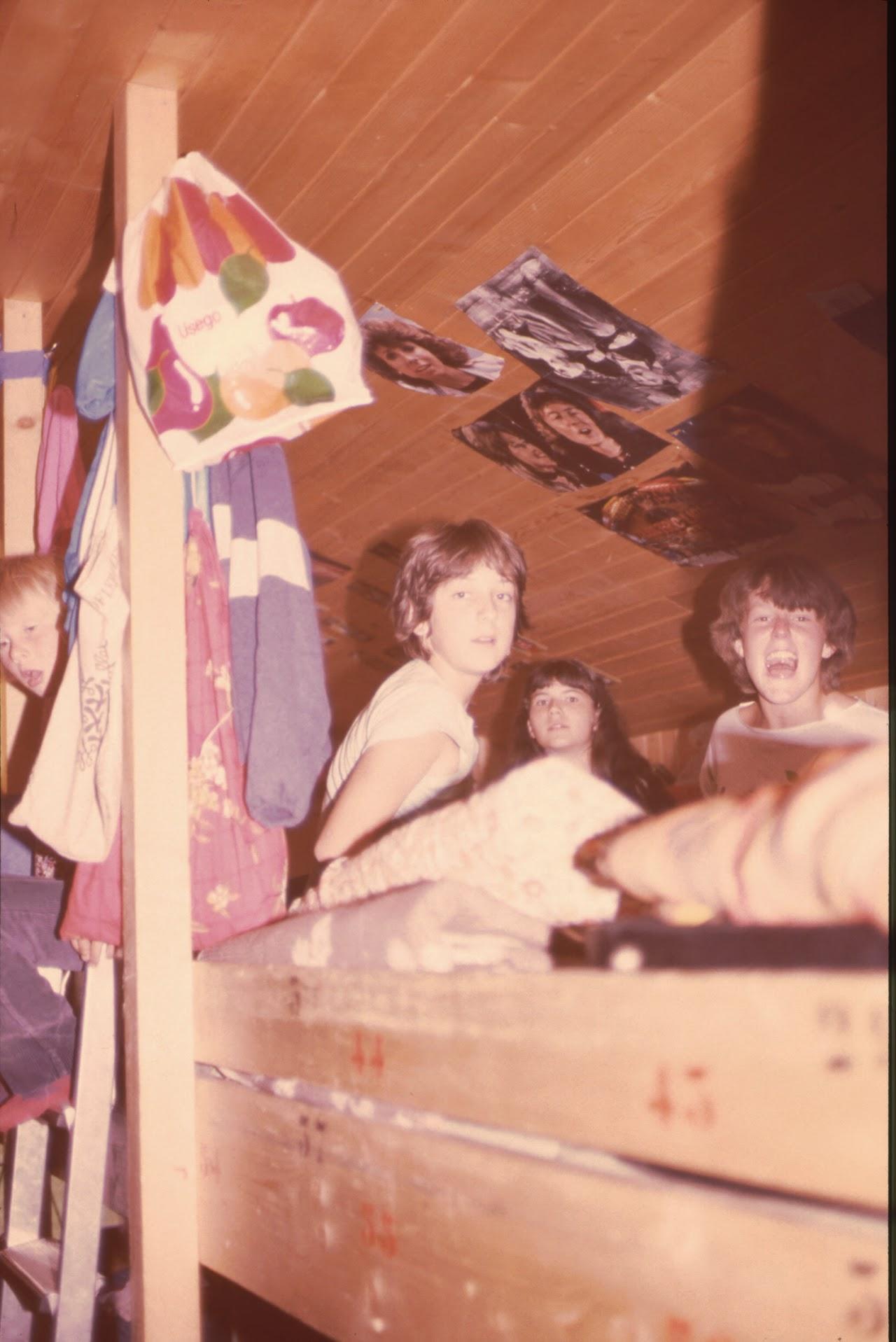 1982 Sommerlager - Sola82_070
