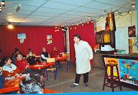 Les fous de Bassan 04 Au bout du comptoir la mer Collèges 2001 Cossé