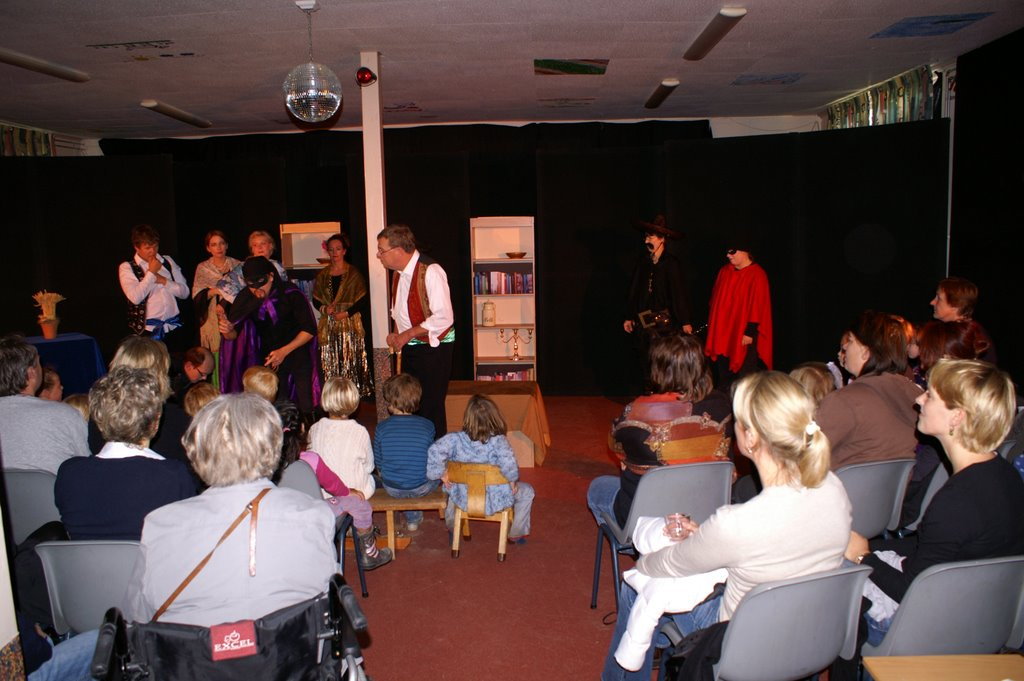Olé Capitain, Theater Ploef - PICT6717