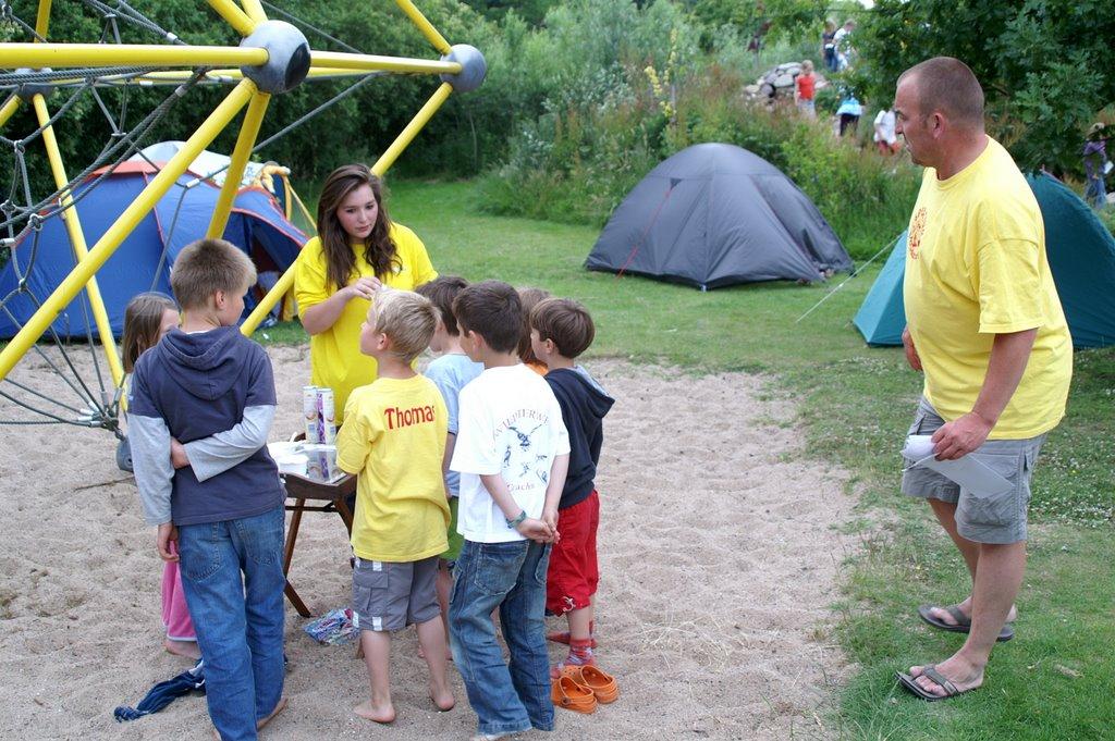 Kampeerweekend 2008 Vrijdag en Zaterdag - PICT4797