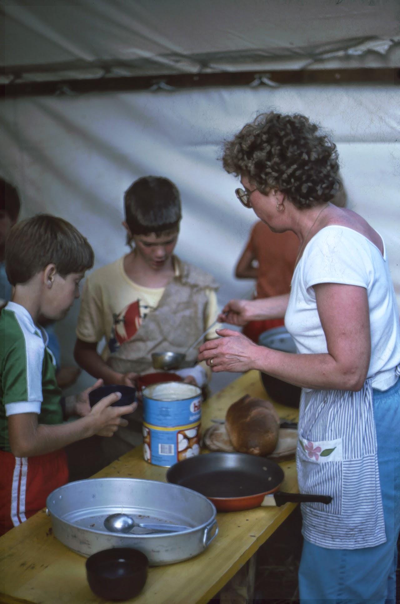 1986 Sommerlager JW - SolaJW86_092