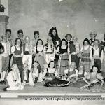 School Operetta 1957- Maritana