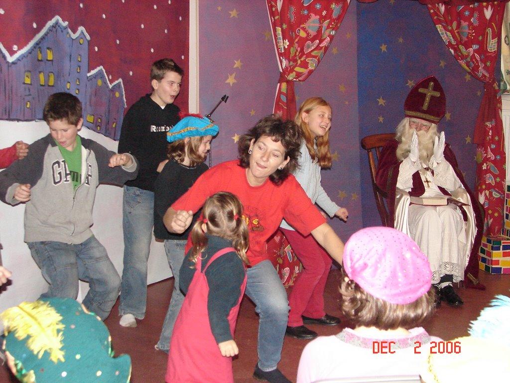 SinterKlaas 2006 - DSC04508