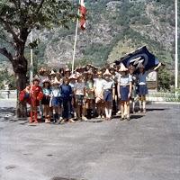 1976 Sommerlager JW