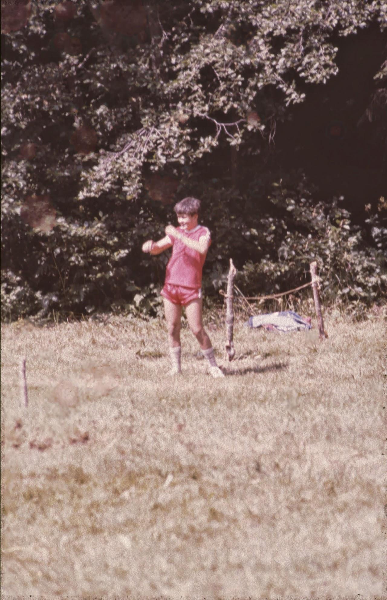 1985 Sommerlager - Sola85_010