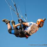 Eric Philippe en Pilotage sous Voile aux 5th DIPC 2014