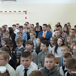 Dziesiąta rocznica nadania imienia szkole w Kołakach Kościelnych