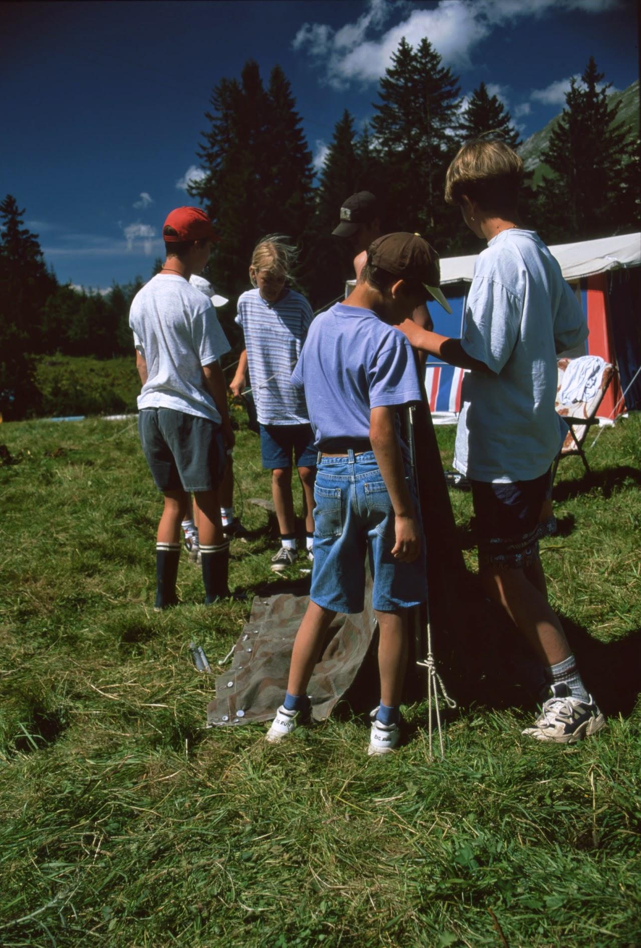 1997 Sommerlager - Sola97_186
