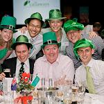 2012 St Patricks Day Lunch